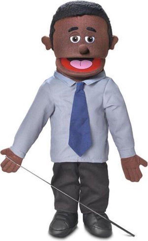 Handpop Calvin Sillypuppets 25''