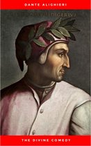 The Divine Comedy of Dante Alighieri: Hell, Purgatory, Paradise