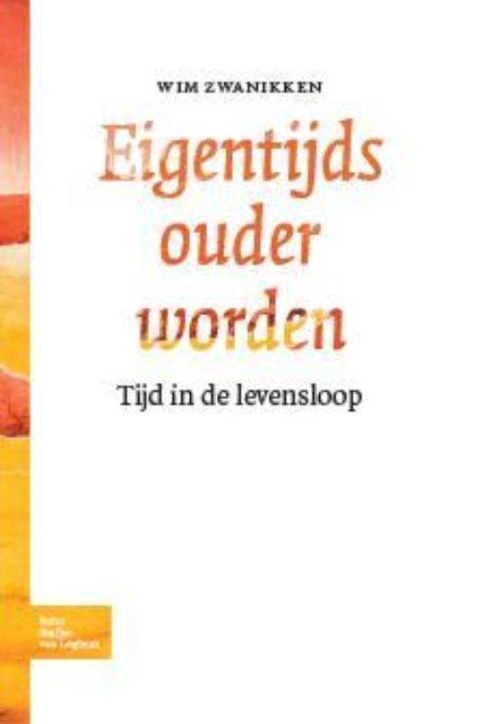 Eigentijds Ouder Worden - Wim Zwanikken |