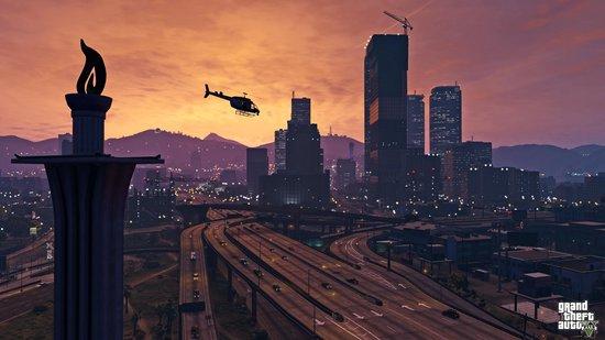 Grand Theft Auto V (GTA 5) - Collector's Edition