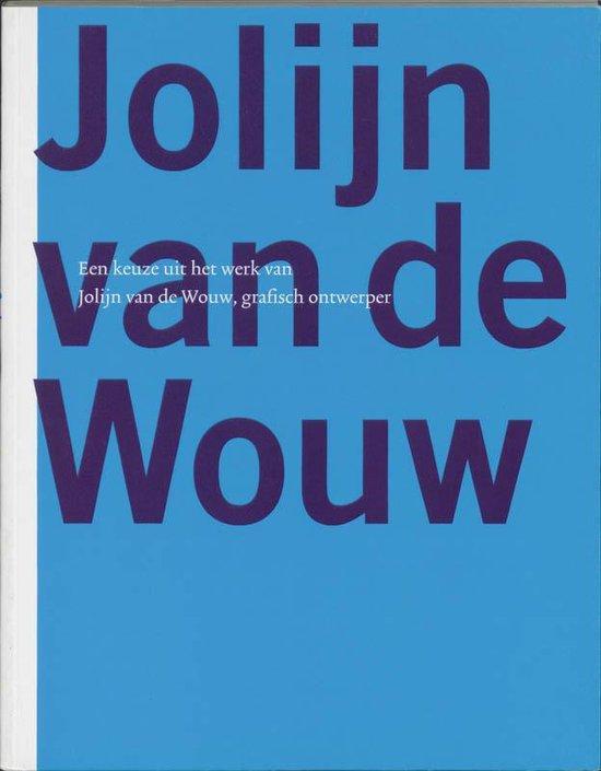 Jolijn Van Der Wouw - none  