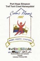 Port Hope Simpson Tref Torri Coed Hanesyddol