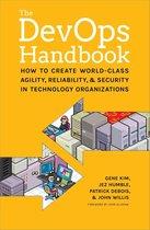 The DevOps Handbook: