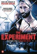 Speelfilm - Experiment