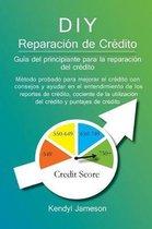 DIY Reparacion de Credito