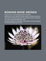Bundnis 90-Die Grunen