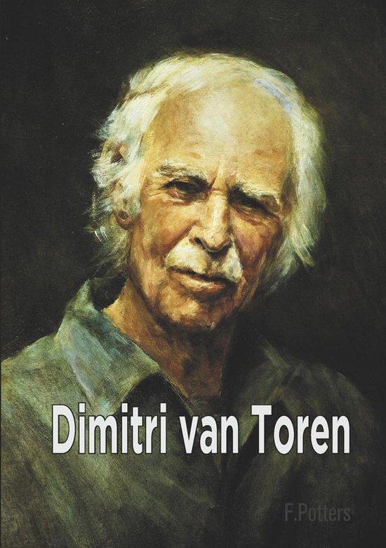 Dimitri van toren - Frank Potters | Fthsonline.com