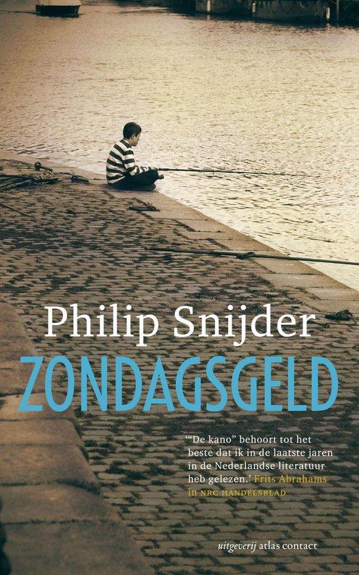 Zondagsgeld / Midprice - Philip Snijder |