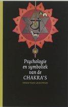 Psychologie en symboliek van de chakra's