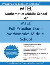 MTEL Mathematics Middle School 47