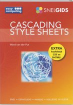 Snelgids Cascading Style Sheets