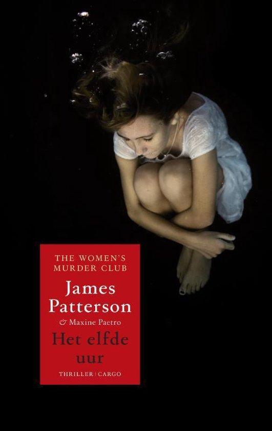 Women's Murder Club 11 - Het elfde uur - James Patterson pdf epub