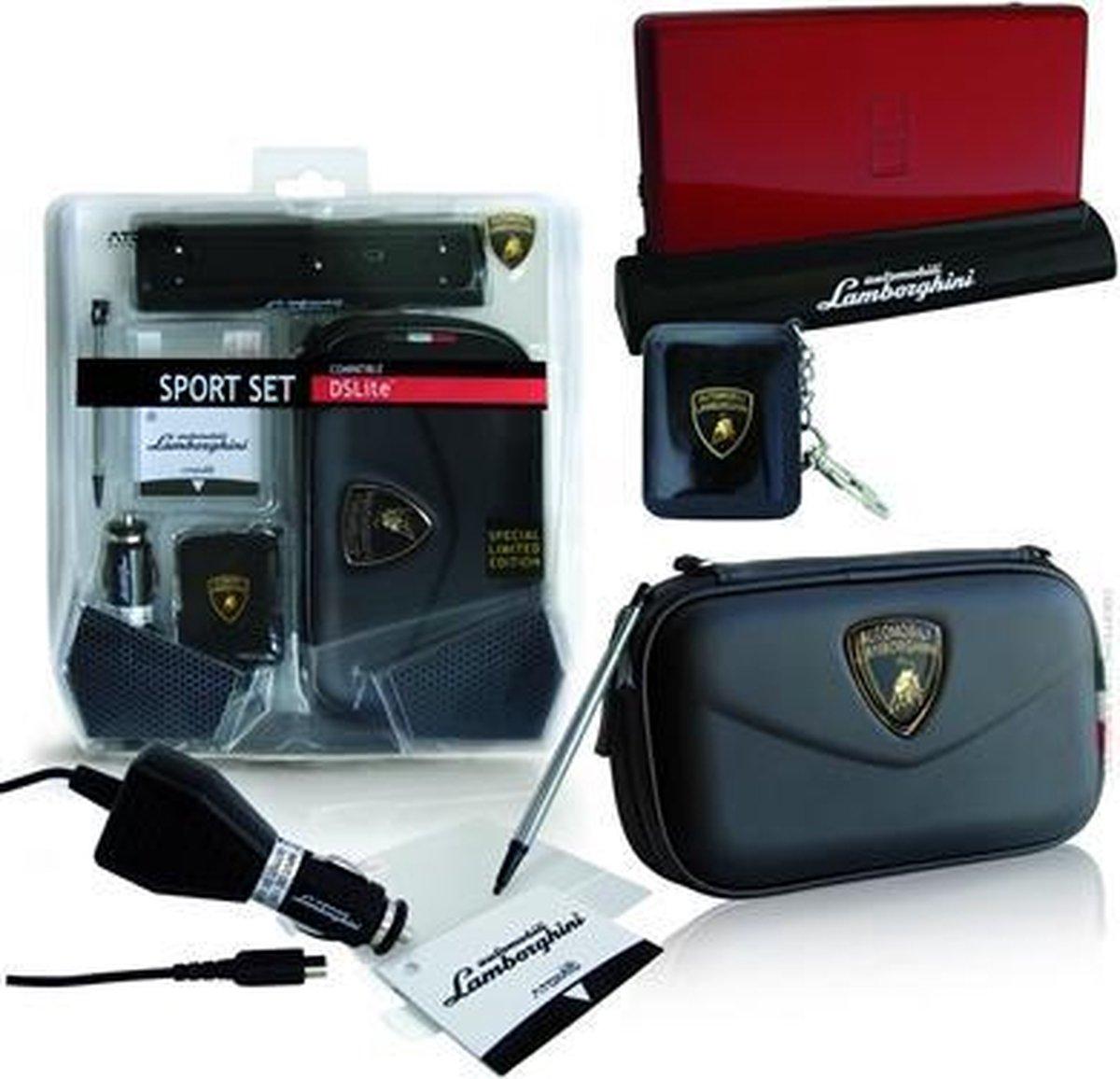 Lamborghini Sport set - PDP Gaming
