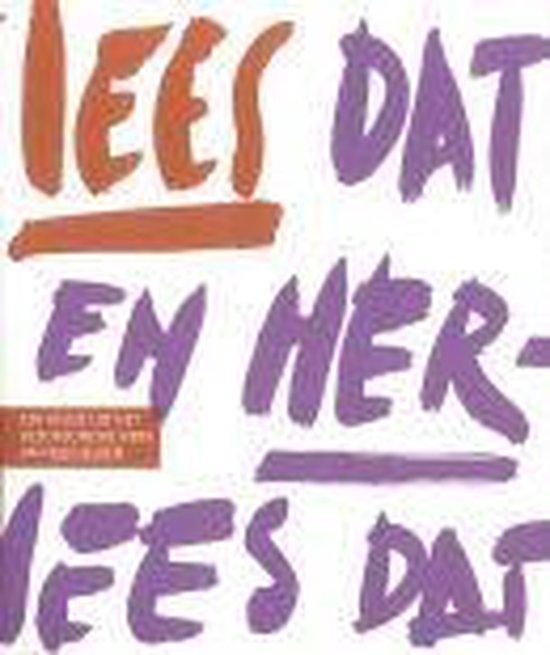 Lees Dat En Herlees Dat - G.J. Keeler  
