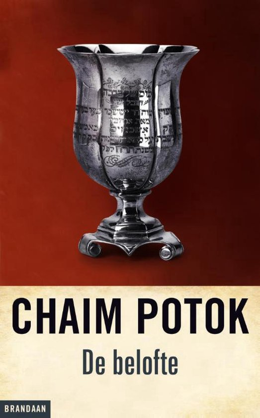 De belofte - Chaim Potok pdf epub