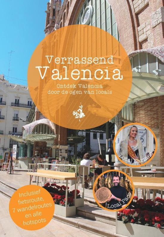 Verrassend Valencia - Roos Oudemans | Readingchampions.org.uk