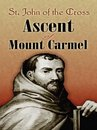 Boek cover Ascent of Mount Carmel van St John Of The Cross
