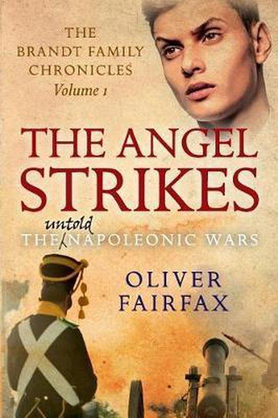 The Angel Strikes