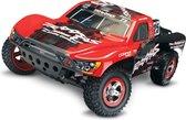 Traxxas Slash VXL 2WD TSM Mark Jenkings edition