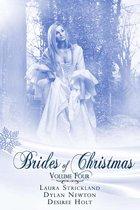 Brides Of Christmas Volume Four