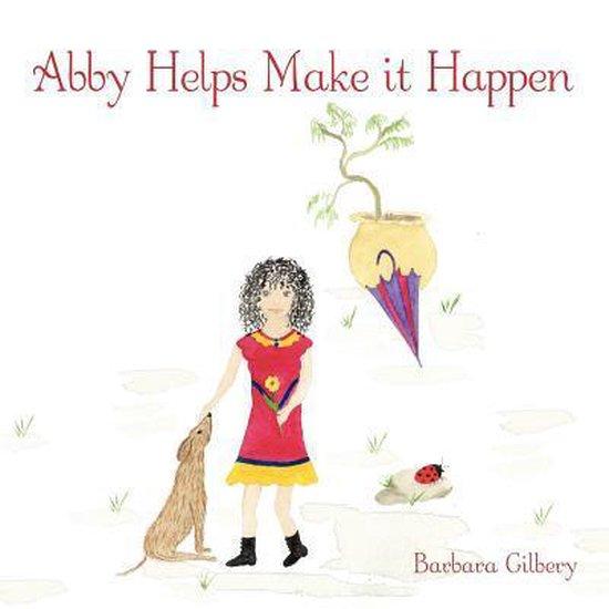 Abby Helps Make it Happen