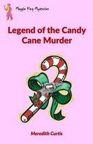 Legend of the Candy Cane Murder