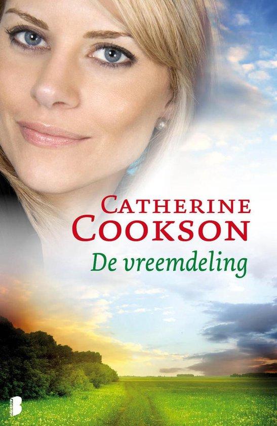 De vreemdeling - Catherine Cookson |