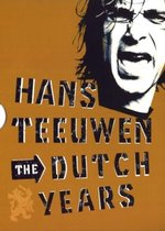 Hans Teeuwen - The Dutch Years