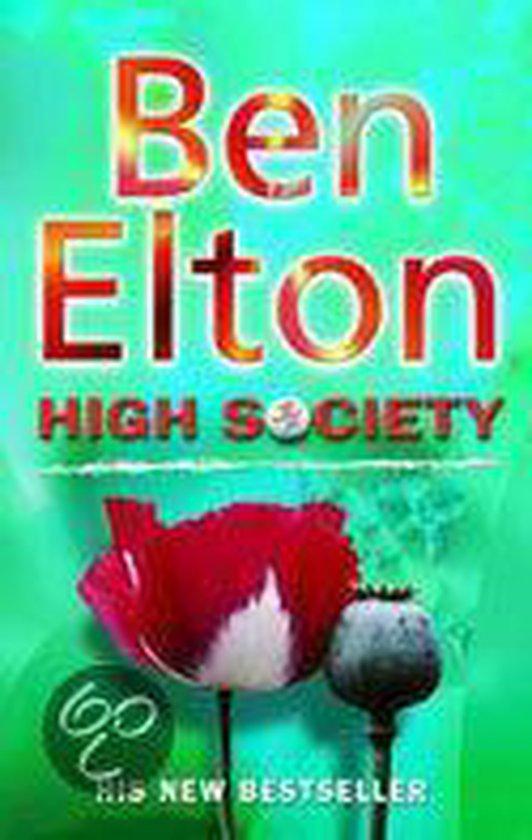High Society - Ben Elton  