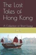 The Lost Tales of Hong Kong