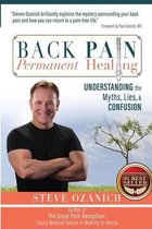 Back Pain Permanent Healing