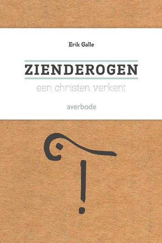 Zienderogen - Erik Galle |