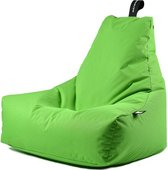 Extreme Lounging b-bag mighty-b Outdoor Limegroen