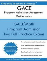 Gace Program Admission Assessment - Mathematics