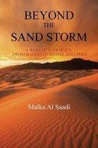 Beyond the Sand Storm