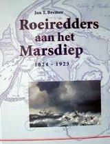 Roeiredders aan het Marsdiep, 1824-1923