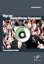 Wege zum sozialpolitischen Engagement
