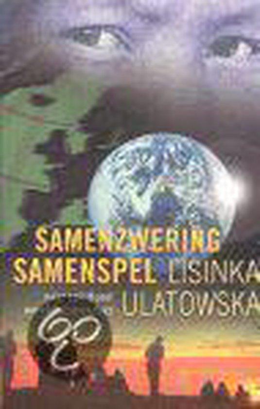 Samenzwering, Samenspel - Lisinka Ulatowska pdf epub