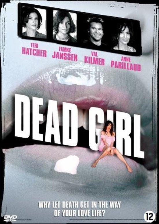 Cover van de film 'Dead Girl'