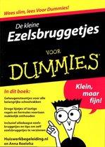 Voor Dummies - De kleine Ezelsbruggetjes voor Dummies