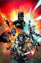 Justice League Of America Vol. 2 Curse Of The Kingbutcher (Rebirth)