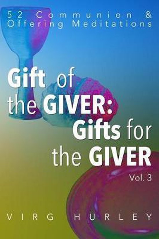 Gift of the Giver