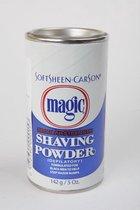 Magic Shaving Powder Regular Strength - Ontharingscrème