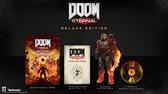 Doom Eternal - Deluxe Edition - Xbox One