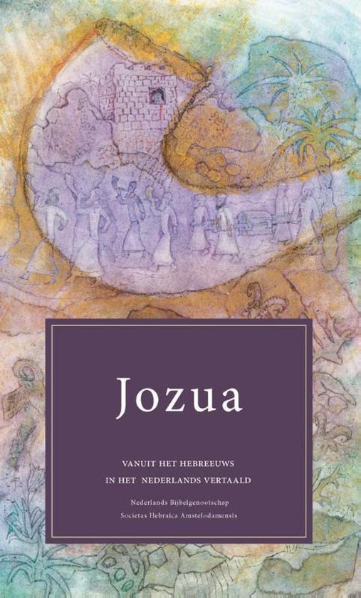 Jozua - Diverse auteurs | Readingchampions.org.uk