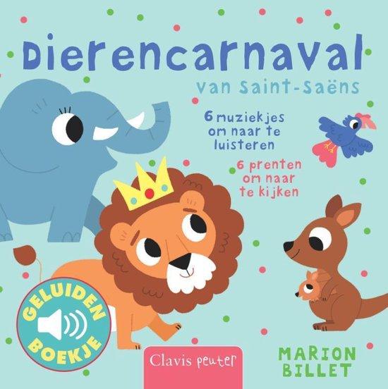Dierencarnaval - Marion Billet |