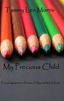 Omslag My Precious Child