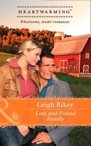 Lost And Found Family (Mills & Boon Heartwarming)