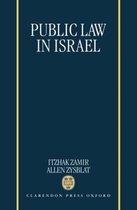 Public Law in Israel