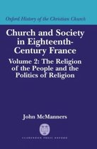 Church and Society in Eighteenth-Century France: Volume 2